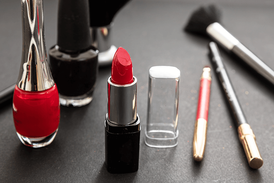 best make-up look this Christmas