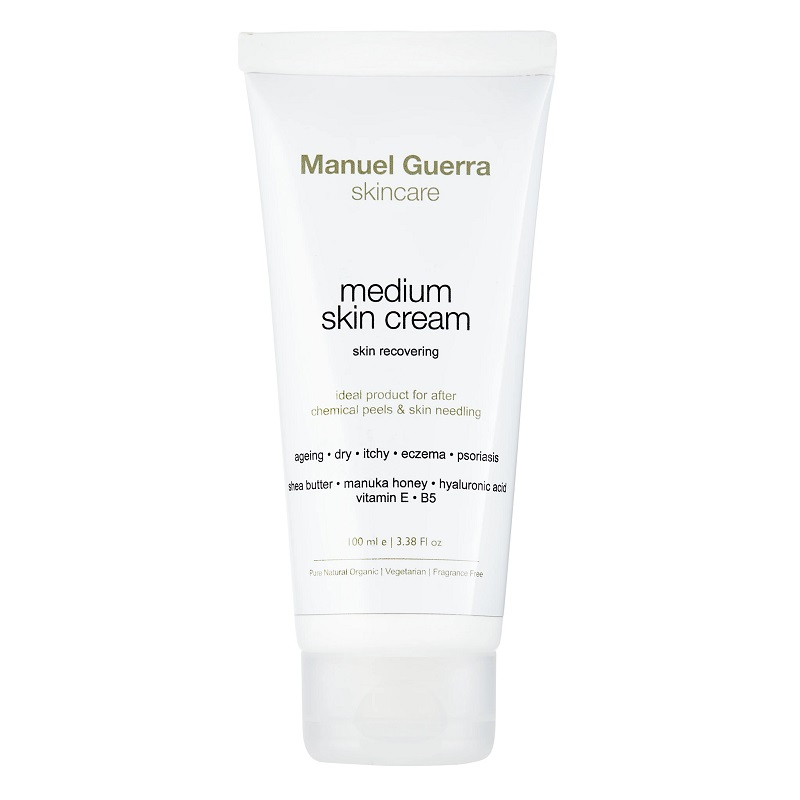 Medium Skin Cream