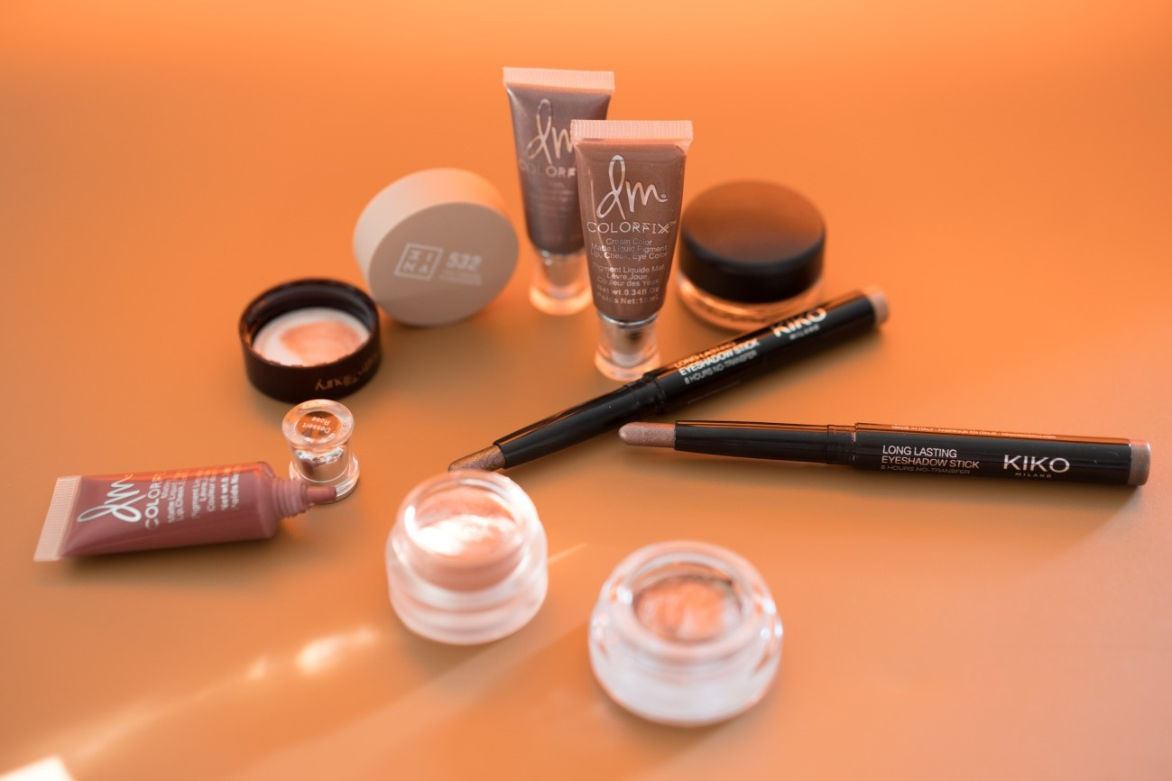 productos para crear sombras faciales
