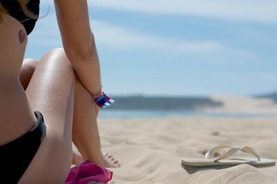 La importancia del sol en la piel