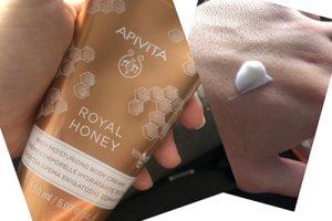 Royal Honey Rich Moisturizing