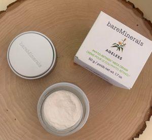 crema con retinol vegetal