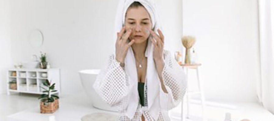 cuidar la piel a los 20