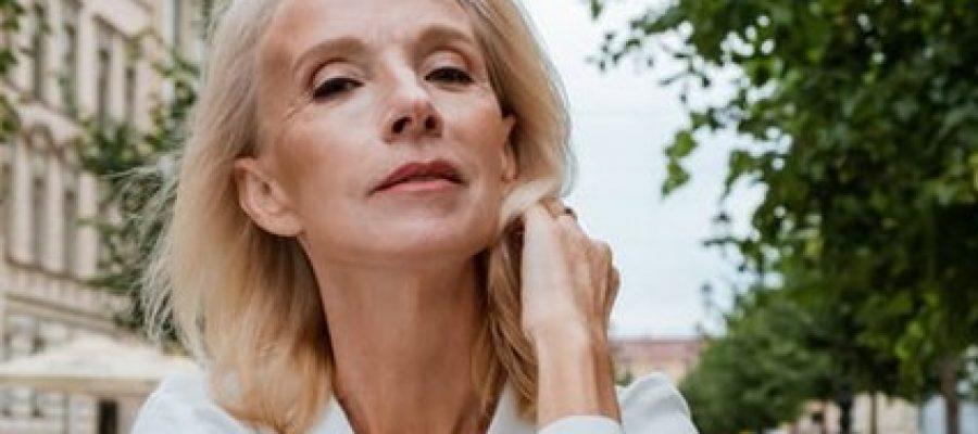 como cuidar la piel a los 50