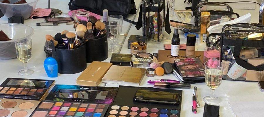 Curso de Maquillaje en Londres