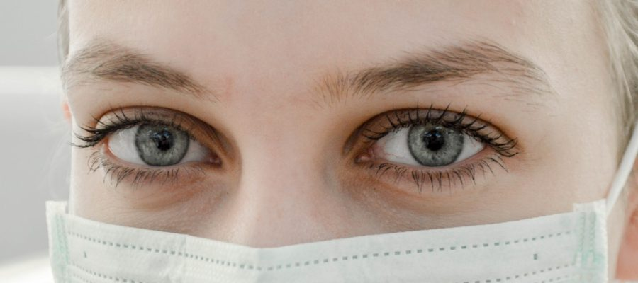 Efectos del uso de mascarillas en la piel